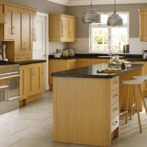 Gaddesby wynwood kitchen