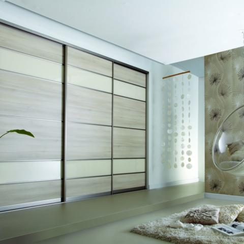 VOLANTE Light Lakeland Acacia Pearl White
